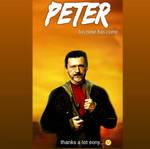 Peter Parker Logan style