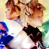 Sora x Ventus Icon by Sacredlith