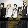 Durarara!! Dollars Icon by Sacredlith