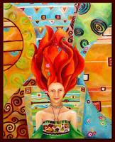 Lady Miria by metamorphosys