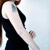 XCVII by Helianthe