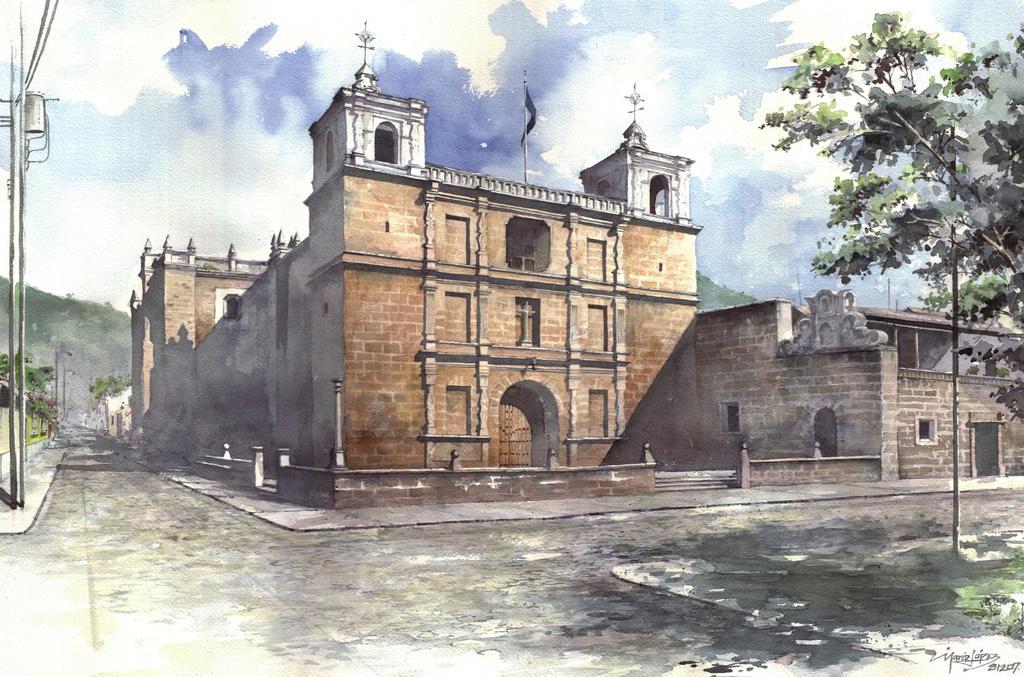 church w by icarosteel