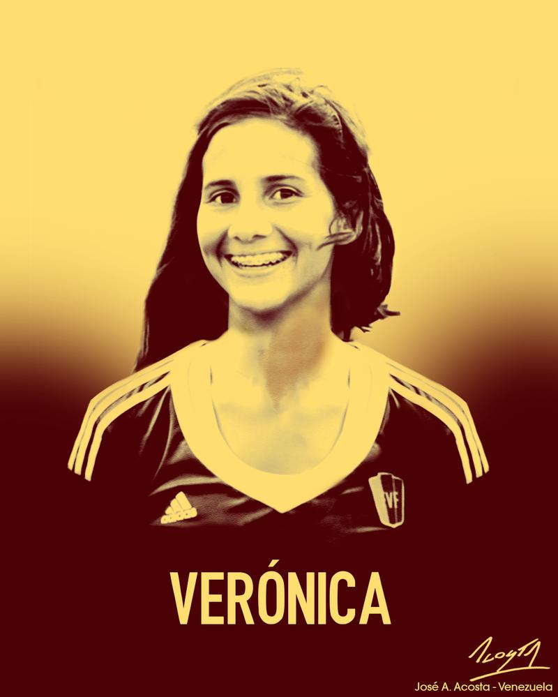 Veronica by 613acosta