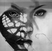 portrait wip