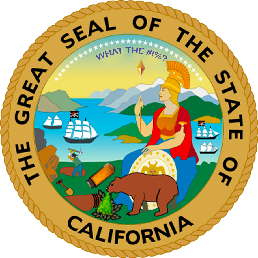 Seal of cali by artofpublicfinance on deviantart seal of cali by artofpublicfinance buycottarizona