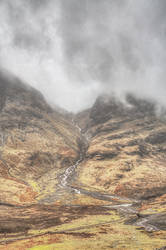 The Mists of Glencoe by RehanZia