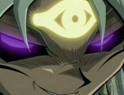 Demonic Marik by VoodooWolf666