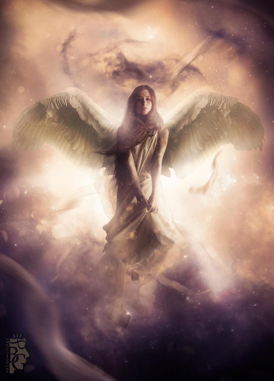 Af angel of light by btgarts on deviantart