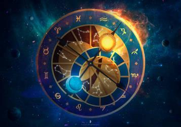 Astral Circle by btgarts