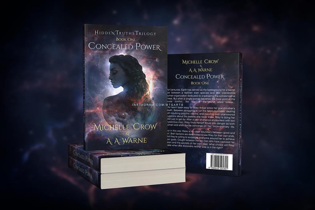 Book Design by btgarts