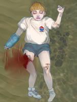 cody got killed by godlyDescentUFO