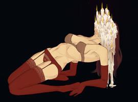 i'm a body by godlyDescentUFO