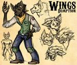 DAWGs: Wings Dumptson