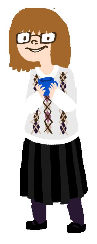 RosieHasASoul's Profile Picture