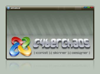 deviantID by cyberchaos05