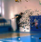 Dispersion style