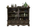 Alchemist prop 6 - Potions and Herbs