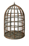 Hanging cage-Dungeon Props3