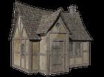 Medieval Building 3a