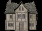 Medieval Building 4