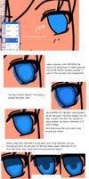 Paint.NET eye tutorial by AngelTheHedgehog