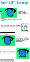 Paint.NET eye tutorial 2