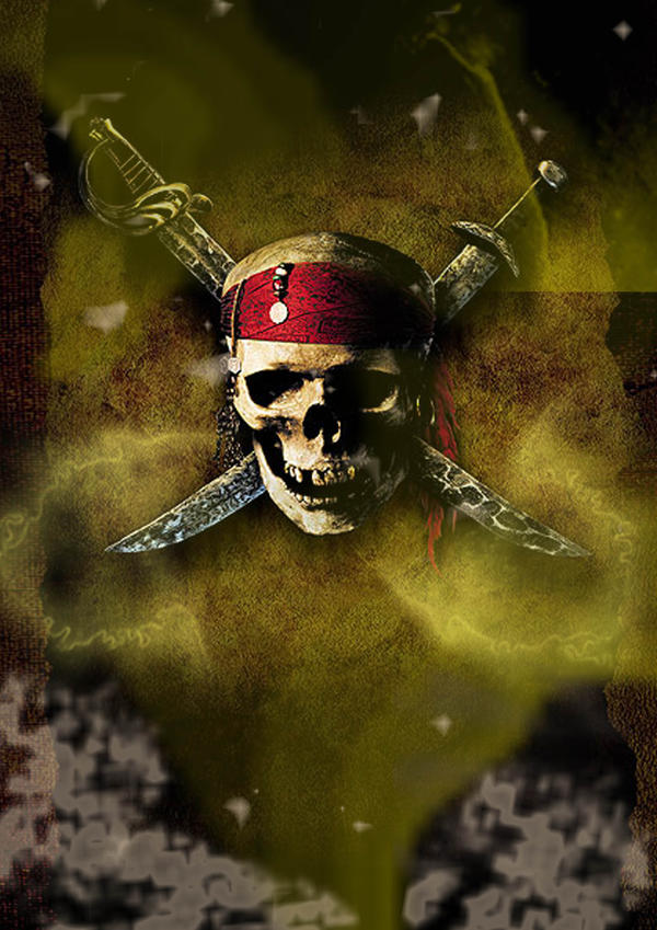 pirates by whitetrash09