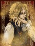 'My dear Phoenix'