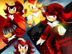 :PC: Shadow the Hedgehog
