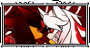 :Stamp: Black Doom - Scarlet by Euraysia