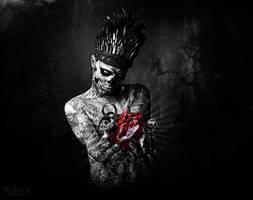 Zombie Boy 05