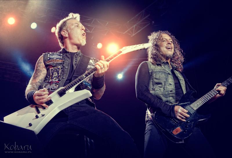Metallica 07 by kobaru