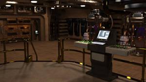 Stasis Chamber 01