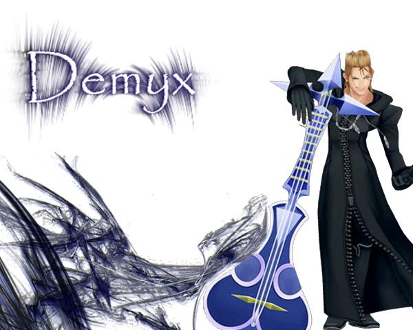 demyx somebody - photo #47