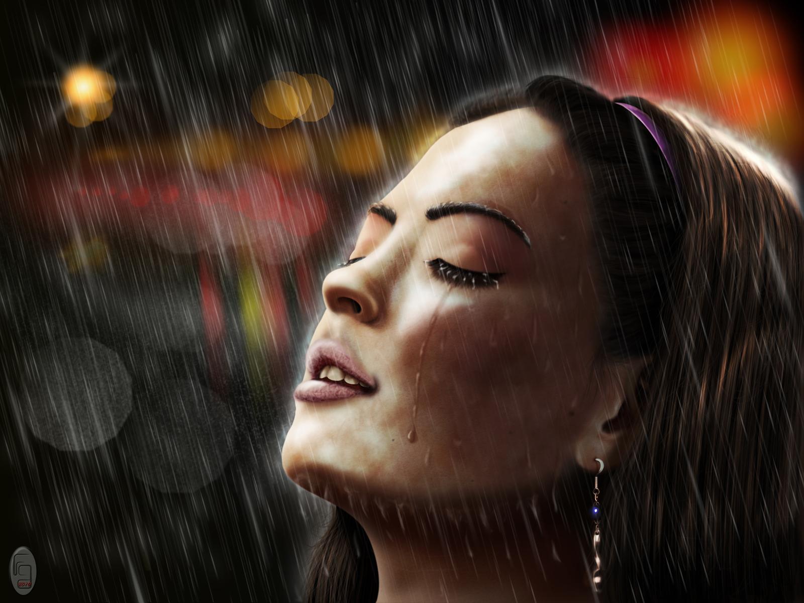 Šta je pisac hteo da kaže? - Majacvet - Page 4 Tears_in_the_rain_by_fabius72-d32cj8l