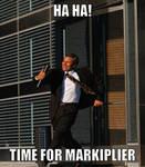 Time for Markiplier!