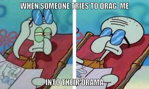 Drama by onyxcarmine