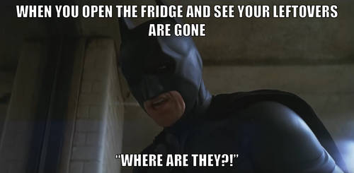 Where are they?!
