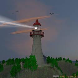 Lighthouse 2009 11 09