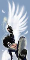 Rockin in heaven by akhirah