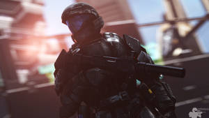 Have Faith in ODST