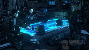 Halo Outpost: Battle Plan