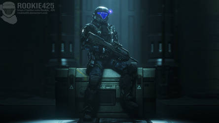 H2A ODST (BR)