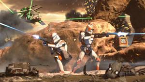Support Trooper Supremacy
