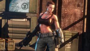Halo 2's Laura
