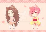 Pinku adopts [Closed]