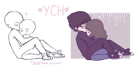 YCH Couple [CLOSED]