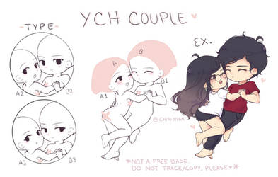 YCH Couple 2 [Open]