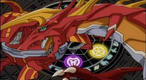 Pyrus Delta Dragonoid