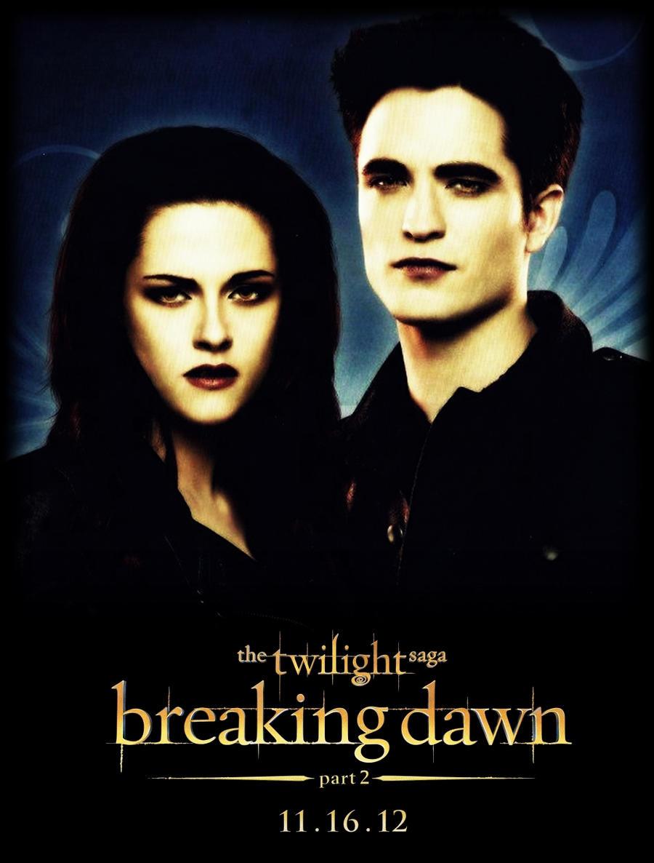 Breaking Dawn Part 2 B...